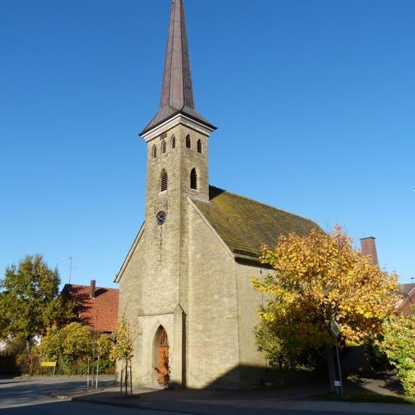 kollerbeck-kirche