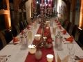 Catering in der Abtei