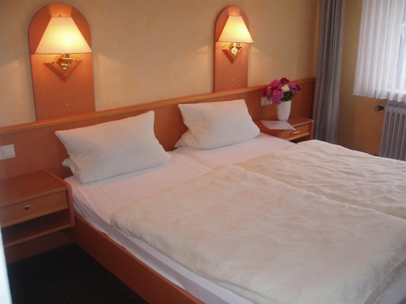 Hotel Pension Ridder De