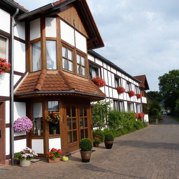 Hotel Pension Ridder